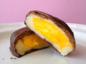 How to Make Cadbury Creme Eggs