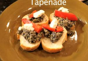 Party Tapenade