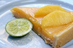 French Lemon Pie
