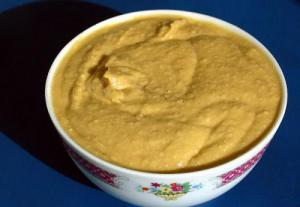 Mezze Hummus
