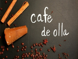 How to Make Café de Olla