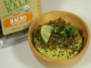 Brad's Raw Foods | Brad's Raw : Avocado Soup