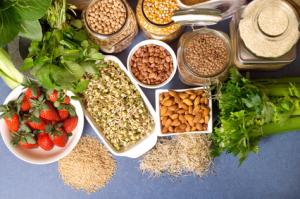 Having a healthy diet is essential to prevent acid reflux
