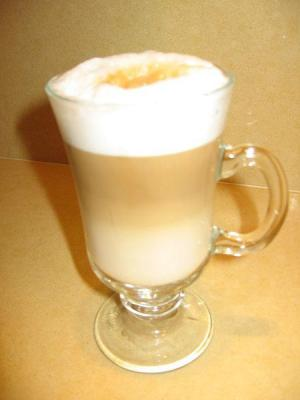 Microwave Mexican Coffee