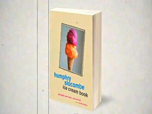 Humphry Slocombe Ice Cream Book