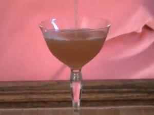 Incognito Cocktail