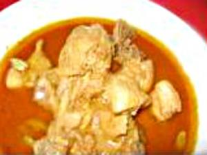 Chicken Curry by Sfehmi - Part 1 - Preparation
