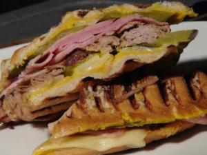 Cuban Sandwich - An Easy and Tasty Sandwich