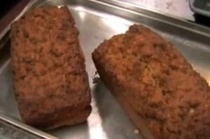 Guinness Bread — Part 3 Baking