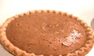 Easy Sweet Potato Pie