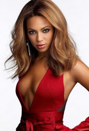 Beyonce Knowles Diet