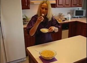 Betty's Creamy Cooktop Macaroni and Cheese