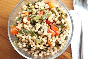 Earthly Superfood Salad