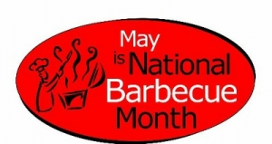 National Barbecue Month