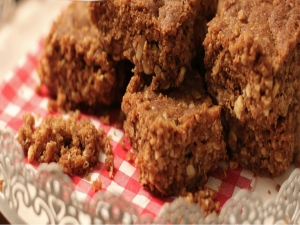 Flapjack - Easy to Bake