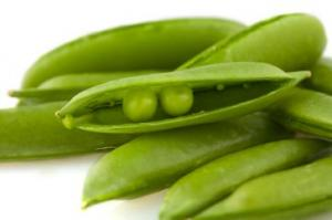Sugar snap peas are a nutritious and delicious addition to many recipes