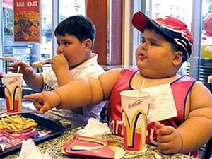 Is your child obese?