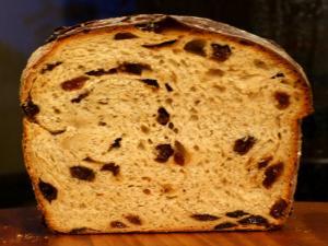 Bara Brith Bread