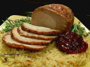 Easy Pork Loin