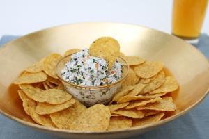 California Caviar Dip
