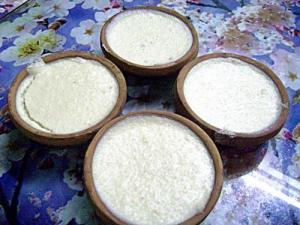 Coconut Phirni