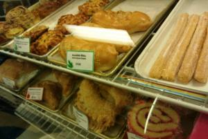 Salvadorean Bakery Make Papusa