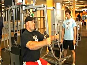 Heavy Duty™ Workout 1