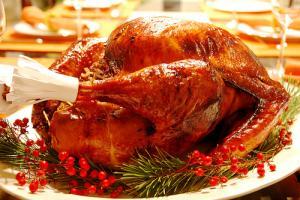 December Comfort Foods