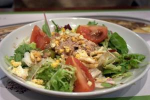 Chefs Skillet Salad