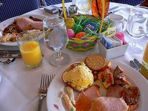 Visit the best place to enjoy Long Island Easter brunch