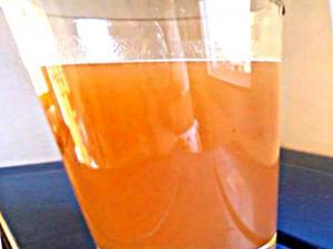 Tamarind Drink