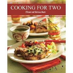 Cookbook news