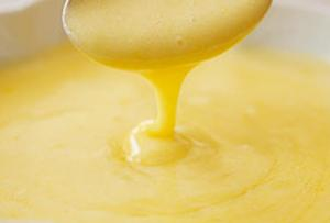 Homemade Hollandaise Sauce