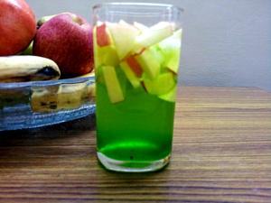 Fruity Delight Refresher