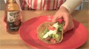 Taco Night!: Easy Entertaining