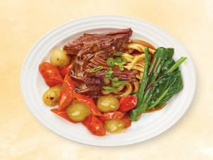 Wegmans Asian-Spiced Chuck Roast