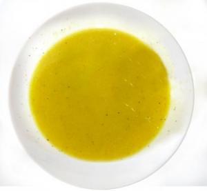 Sauce Vinaigrette