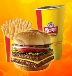 Wendy's – the best fast food joint in America