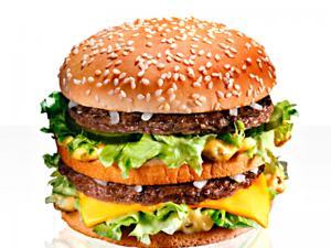 Clone A Big Mac