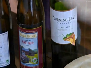 Relish Christmas Turkey with Red Wines