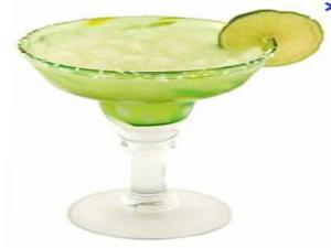 Make Ahead Margarita - Prepare In Advance