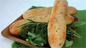 Italian Bread Sticks