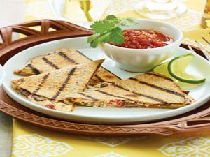 Top Quesadilla Recipes And Cooking Tips | iFood.tv