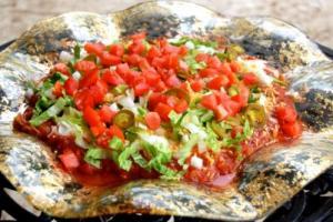 Layered Taco Dip