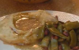 Southern Style Turkey Gravy