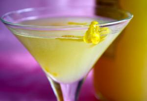 Lemon Aperitif