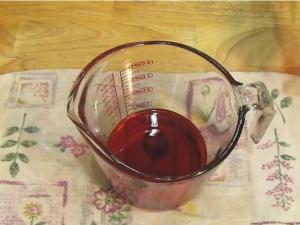 Elba's Achiote Oil