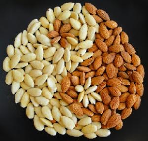 Almond for skin care