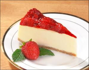 Bakers cheese is good for making cheesecake