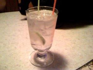 Vodka Punch